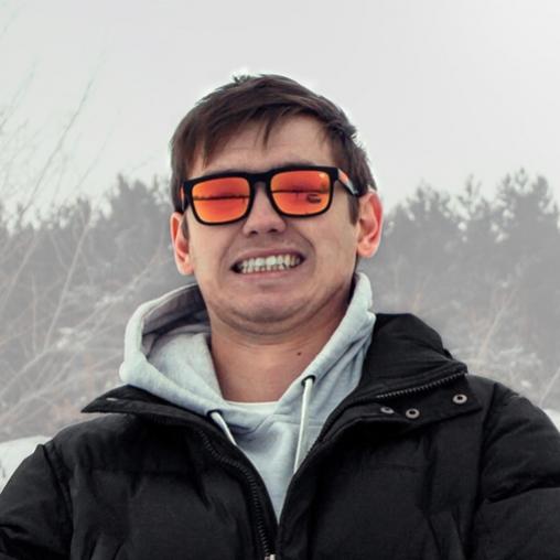 Демяник Антон